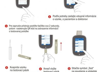 Manual LS - 1100 Analyser