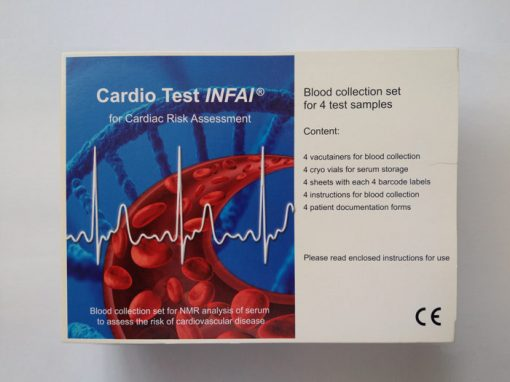 CARDIO Test INFAI®